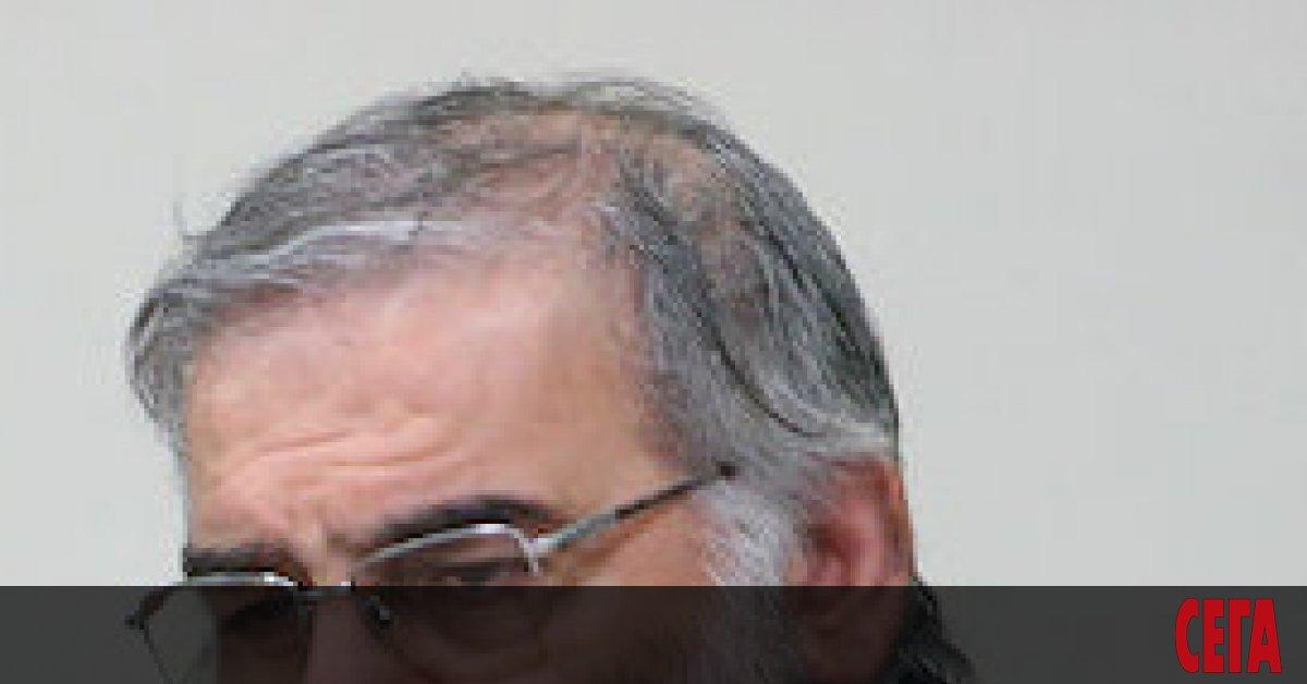Началникът на Генералния щаб на въоръжените сили на Иран генерал-майор