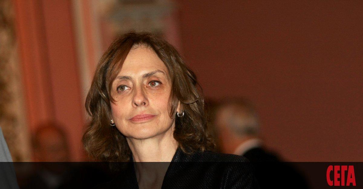 Вицепремиерът и външен министър Екатерина Захариева потвърди, че Надежда Нейнски
