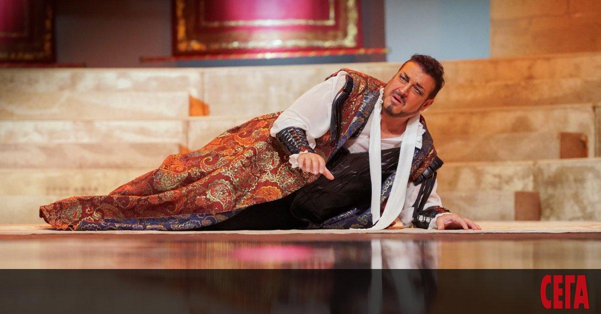 Световноизвестният оперен певец Камен Чанев почина, съобщава БНТ. Той беше