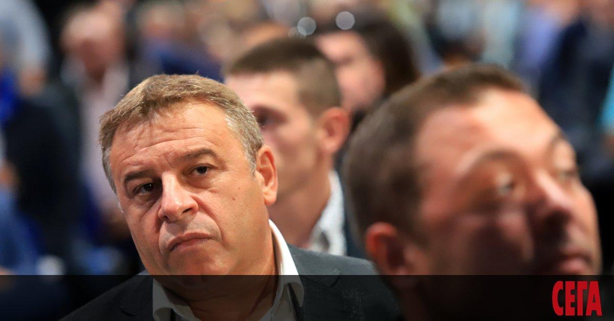 Антикорупционната комисия КПКОНПИ наложи глоба от 10 хил. лв. и