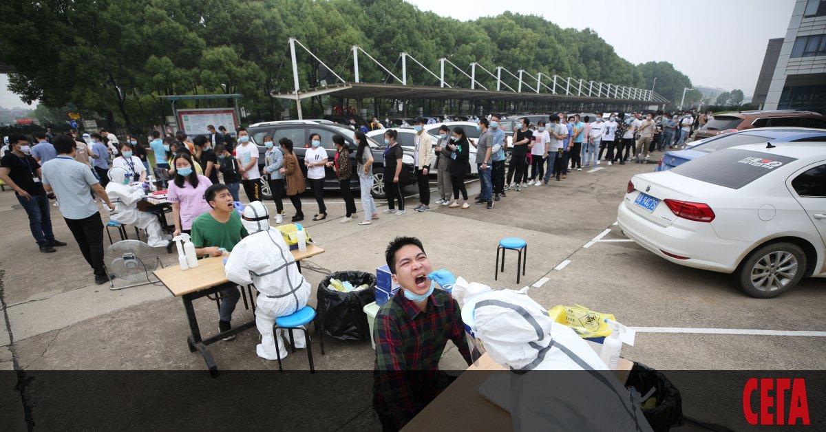 Властите в китайския град Ухан, от който тръгна пандемията от