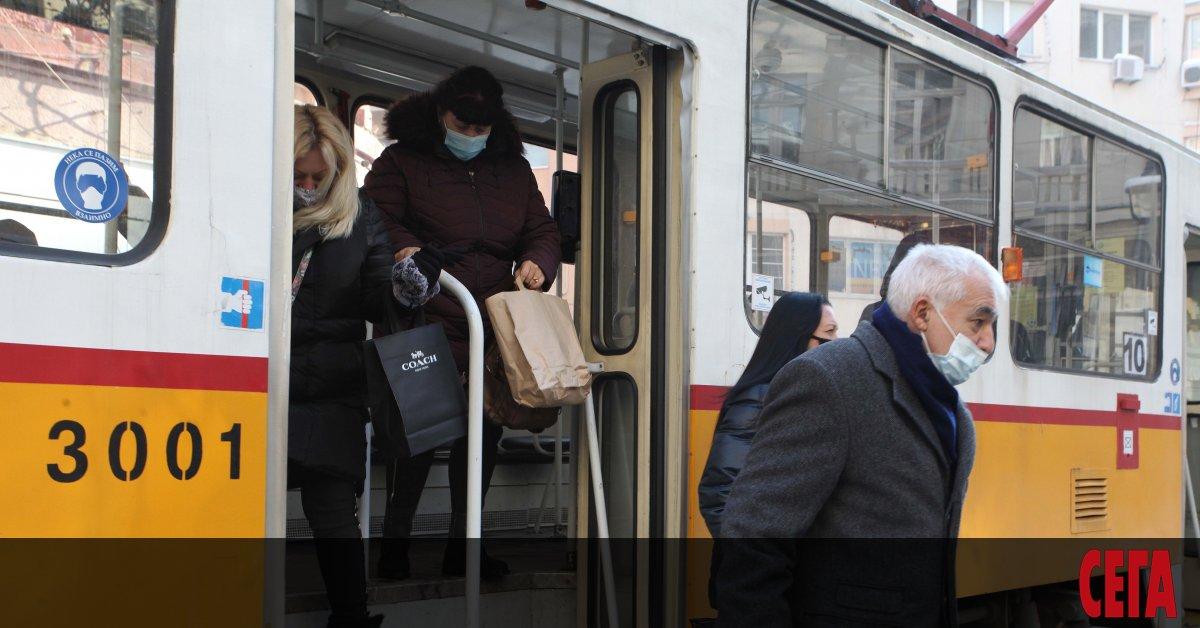 Столична община орязва чувствително градския транспорт по 20% от линиите,