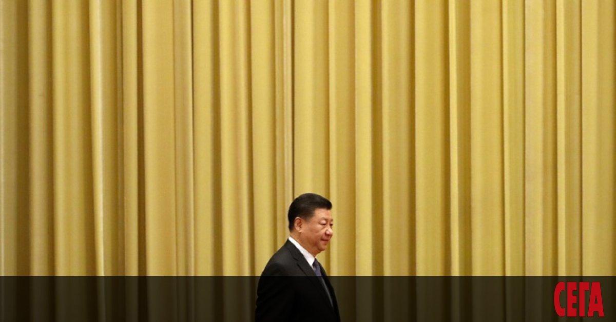 Планът на Китай за създаването на международен механизъм за взаимно