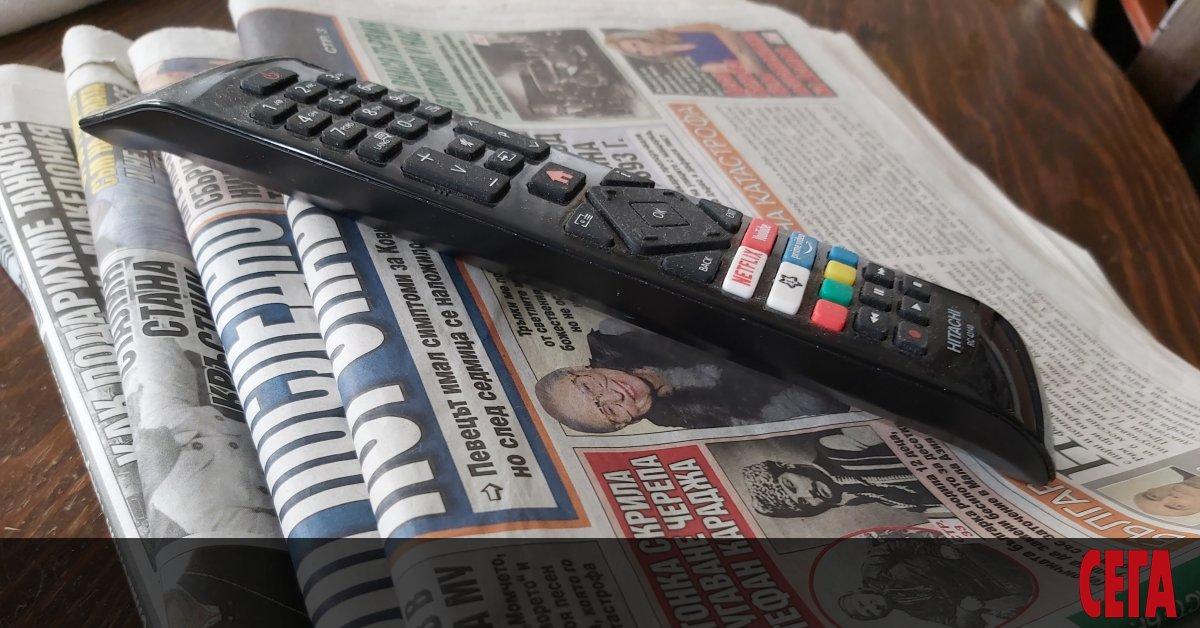 Едно от най-вредните неща за една демокрация е послушната журналистика.