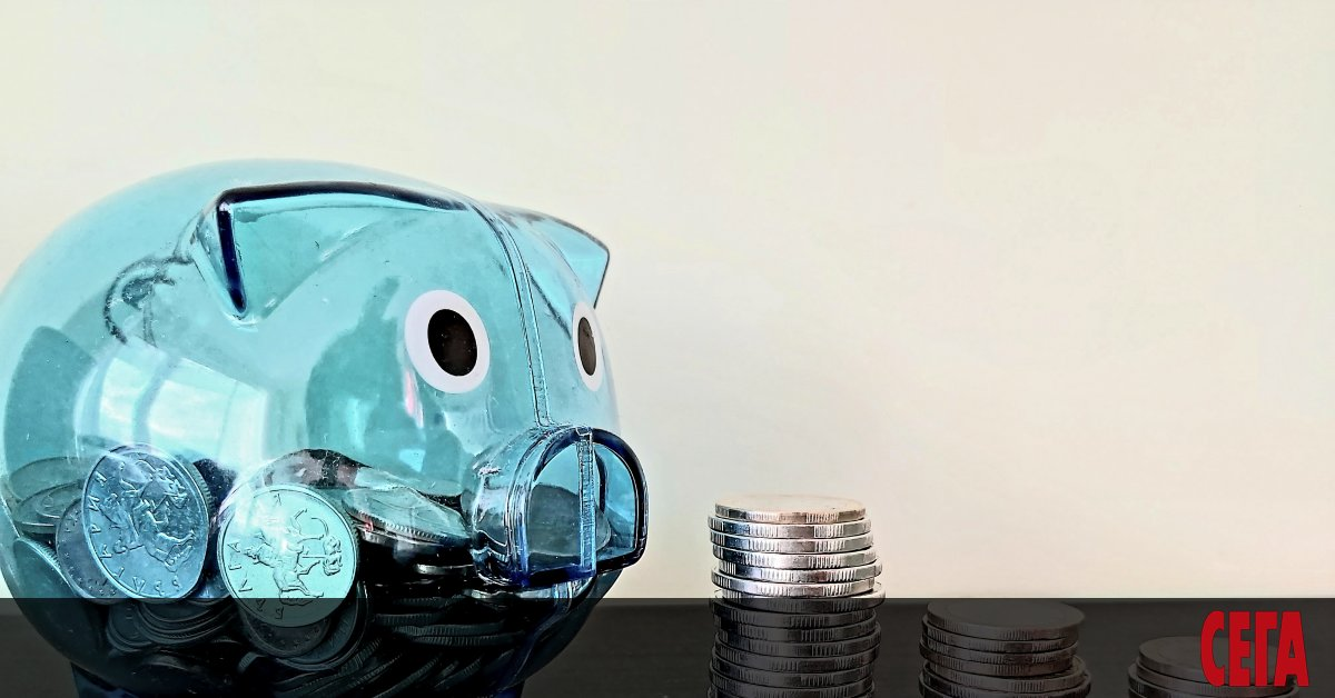 Печалбата на банковата система за 2020 г.възлезе на 815 млн.