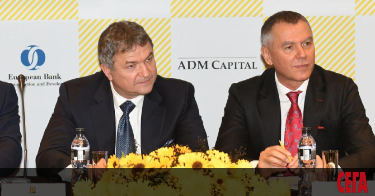 Софийският районен съде наложилзапор върху част от капитала начетири фирми,