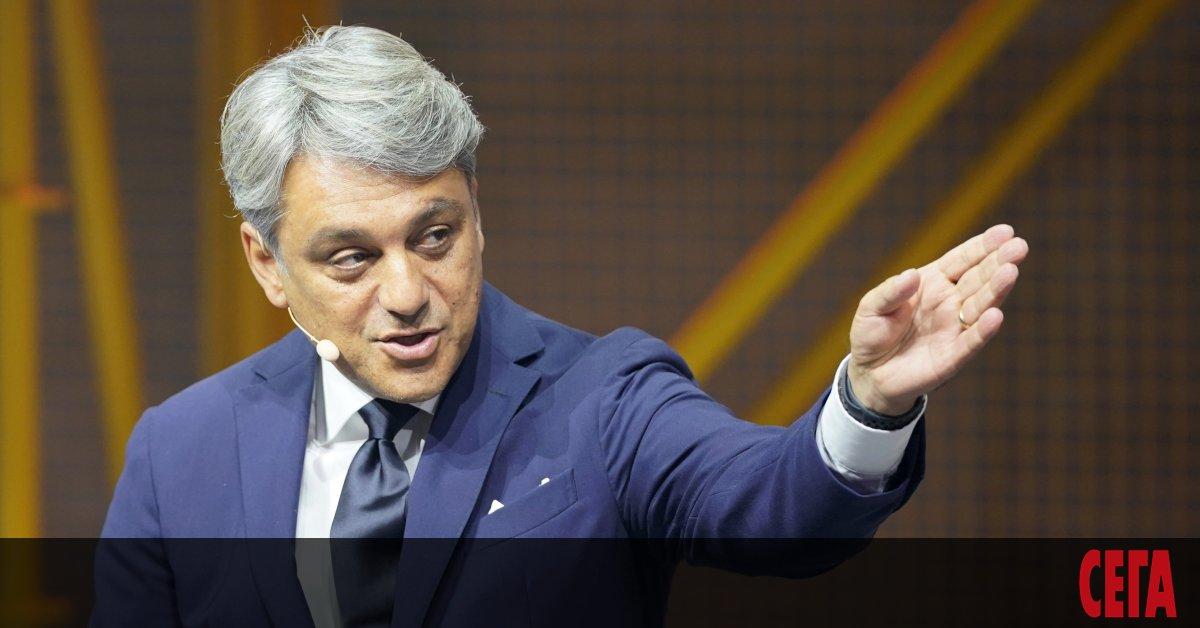 Френската група Renault представи новата си глобална стратегия, която е