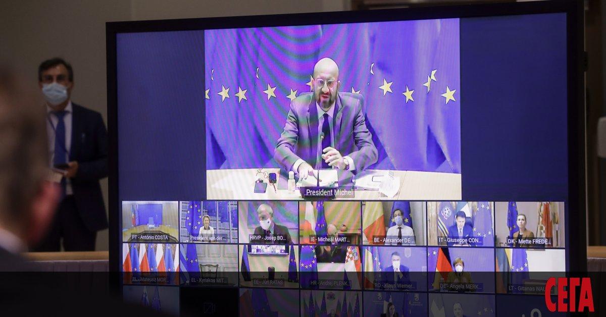 Европейският съвет приключи снощи с уклончиво съгласие, че на европейската