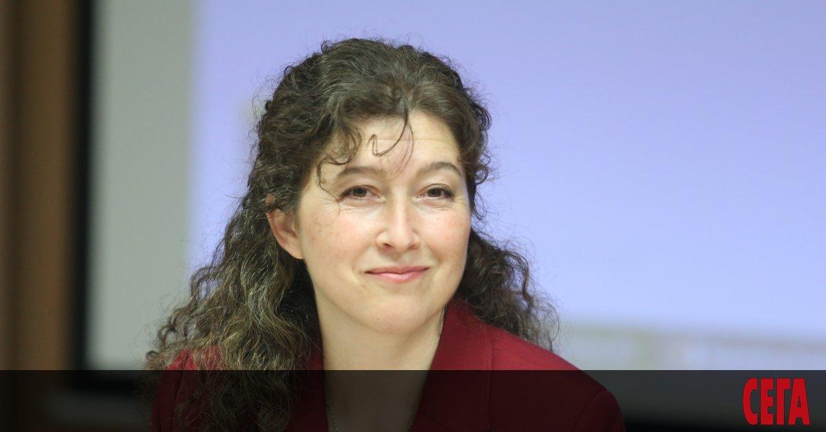 - Г-жо Нушева, парламентарните избориза първи път ще се провеждат