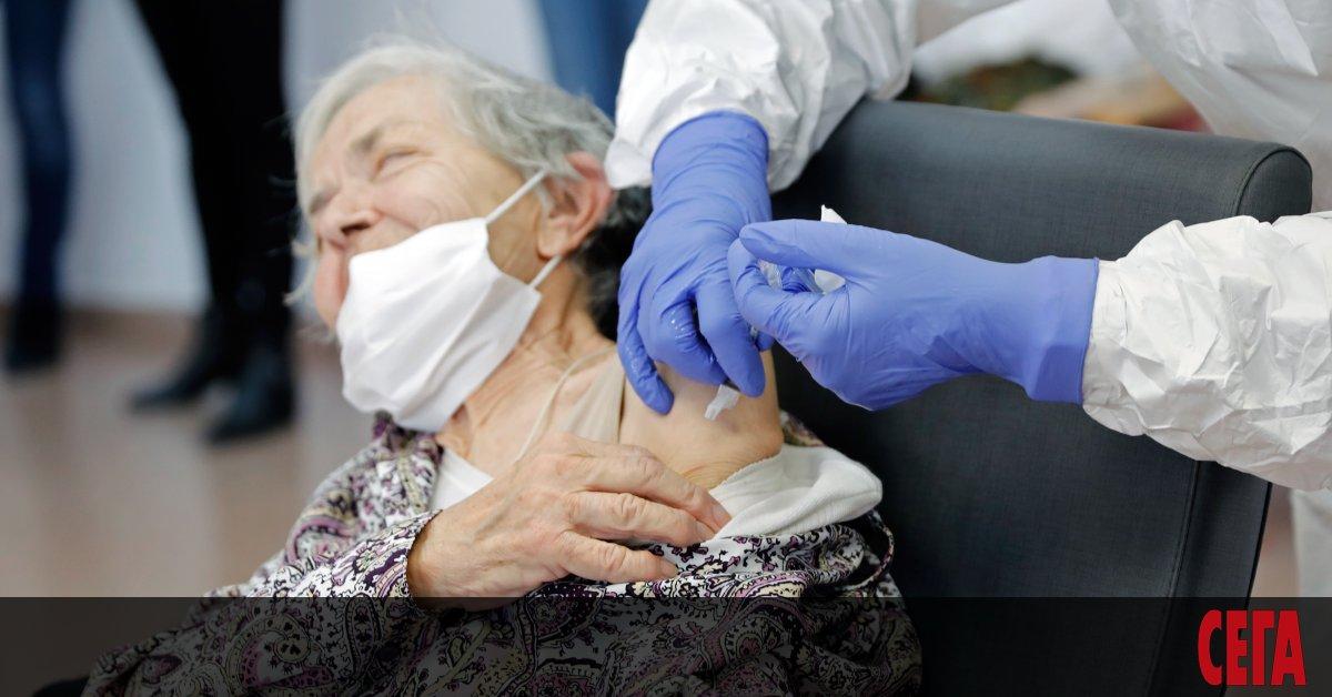 Регионалното правителство на испанската провинция Галиция обяви, че ваксинирането срещу
