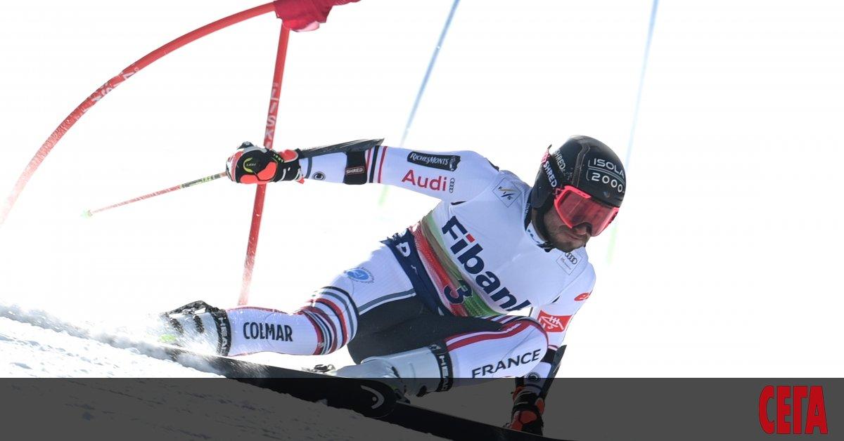 Съвсем разочароващо приключи участието на Алберт Попов в българския кръг