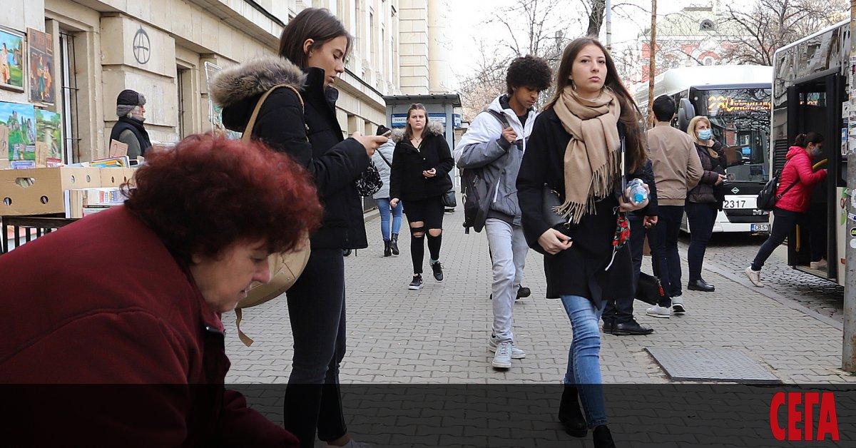 Орязването на градския транспорт в София, дало повод за принудителната
