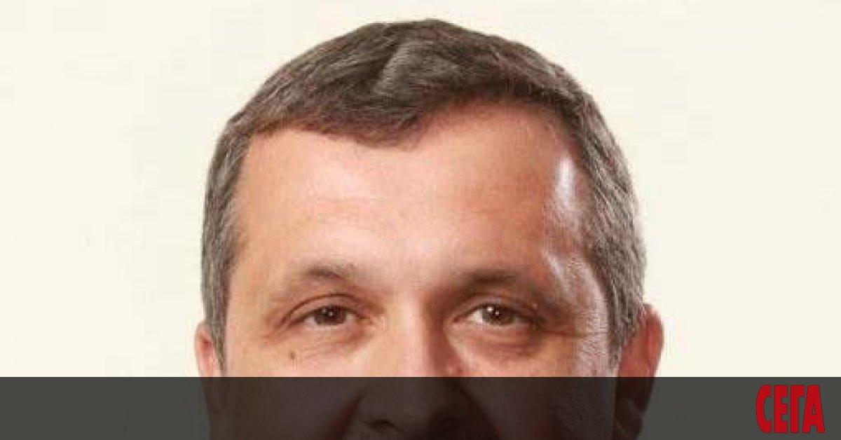 - Г-н Дончев, НДСВ не бе регистрирана от ЦИК за