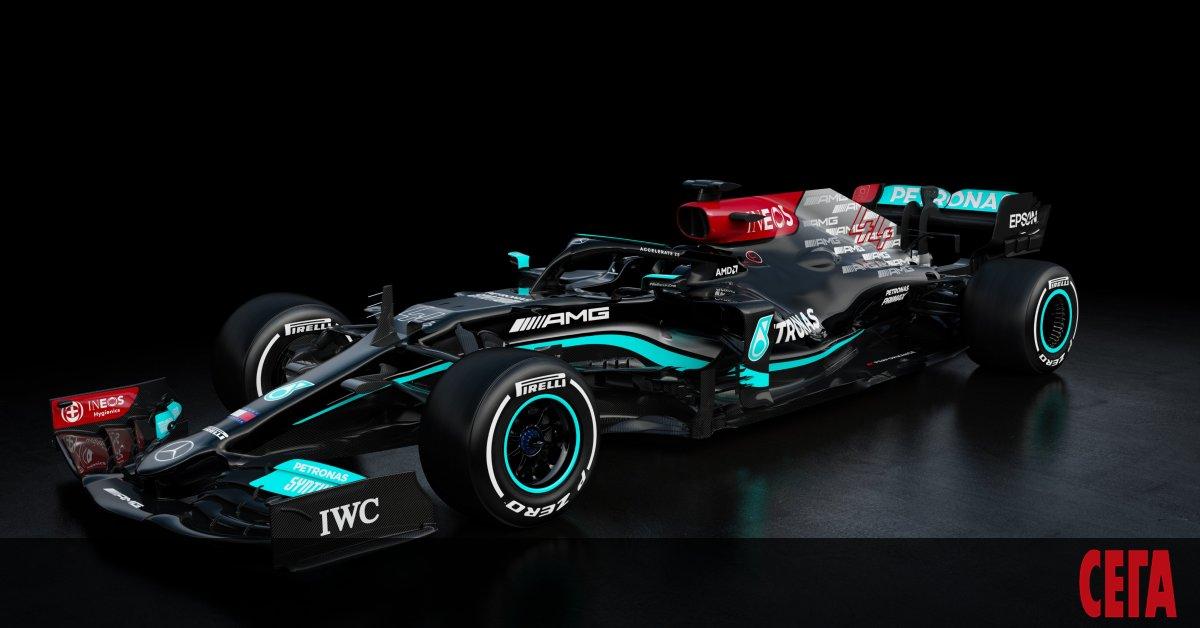 Световният шампион при конструкторите за последните 7 сезона във Формула