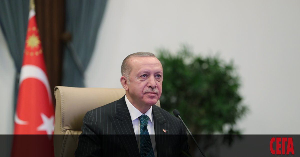 Посланицитена 10 западни държави в Турция, сред които САЩ и