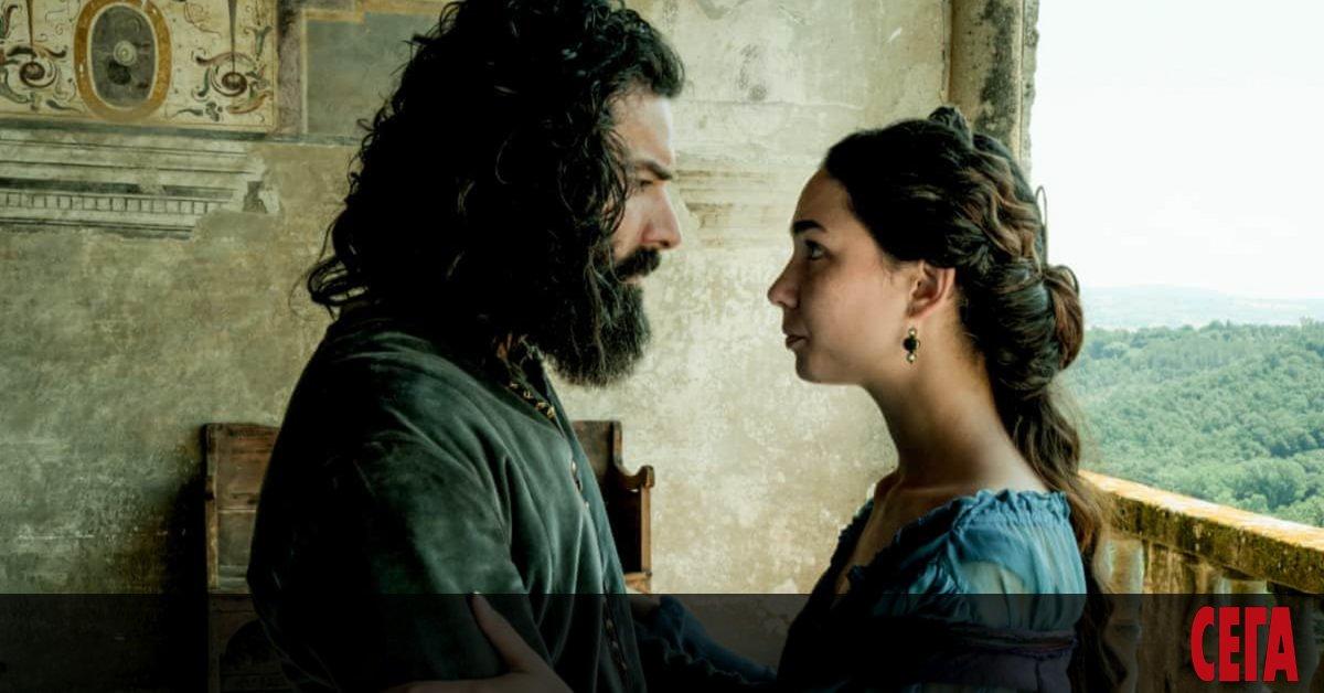 Нов сериал на Amazon, фокусиран върху връзката на Леонардо да
