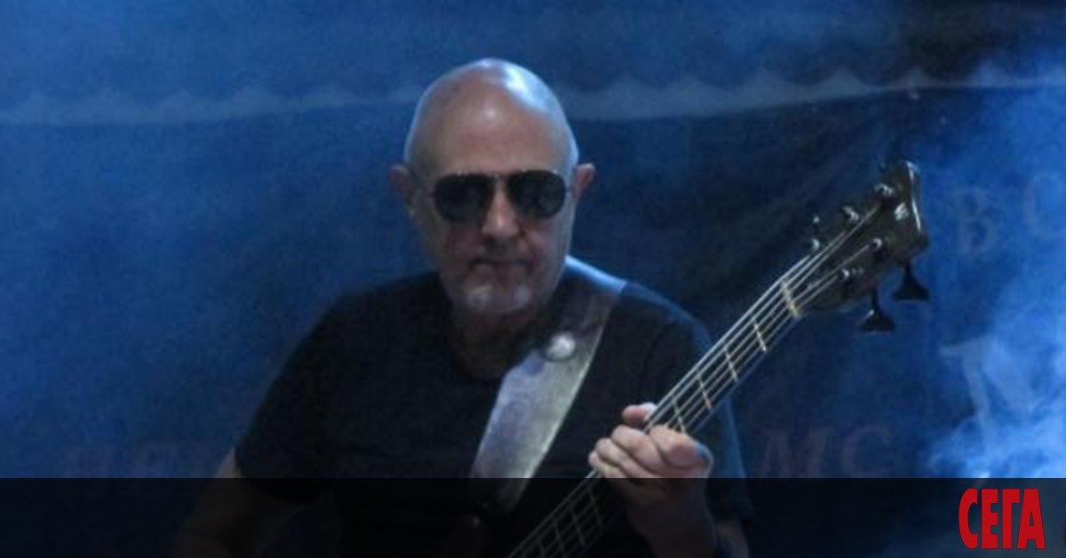 Един от най-прочутите български музиканти - Константин Марков, е починал