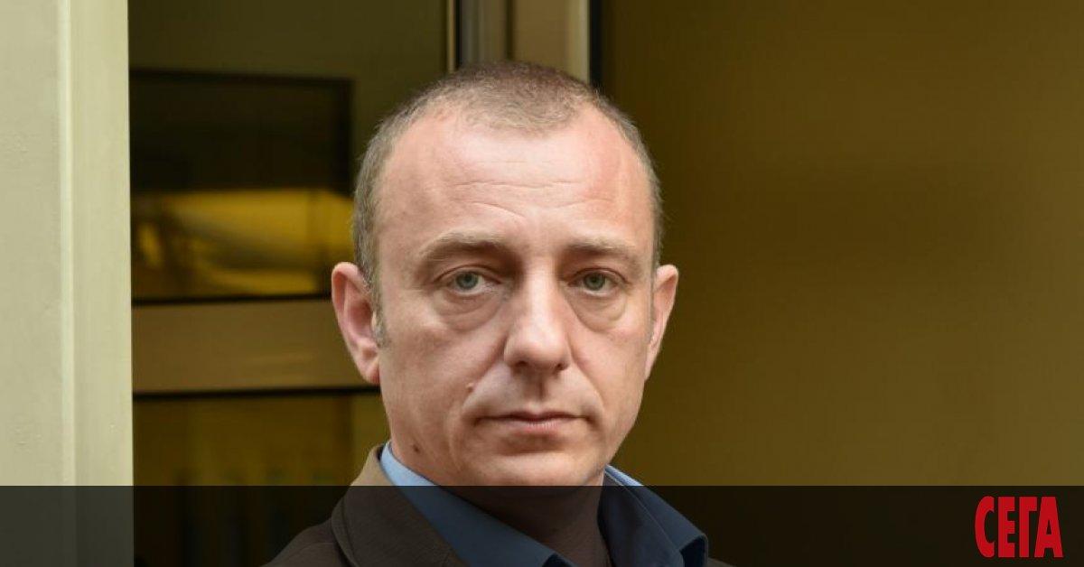 - Г-нШопов, агенциите за недвижими имоти са категорични, че пандемията