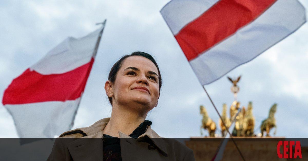 Литовският министър на външните работи Габриелус Ландсбергис заяви, чеЛитва няма