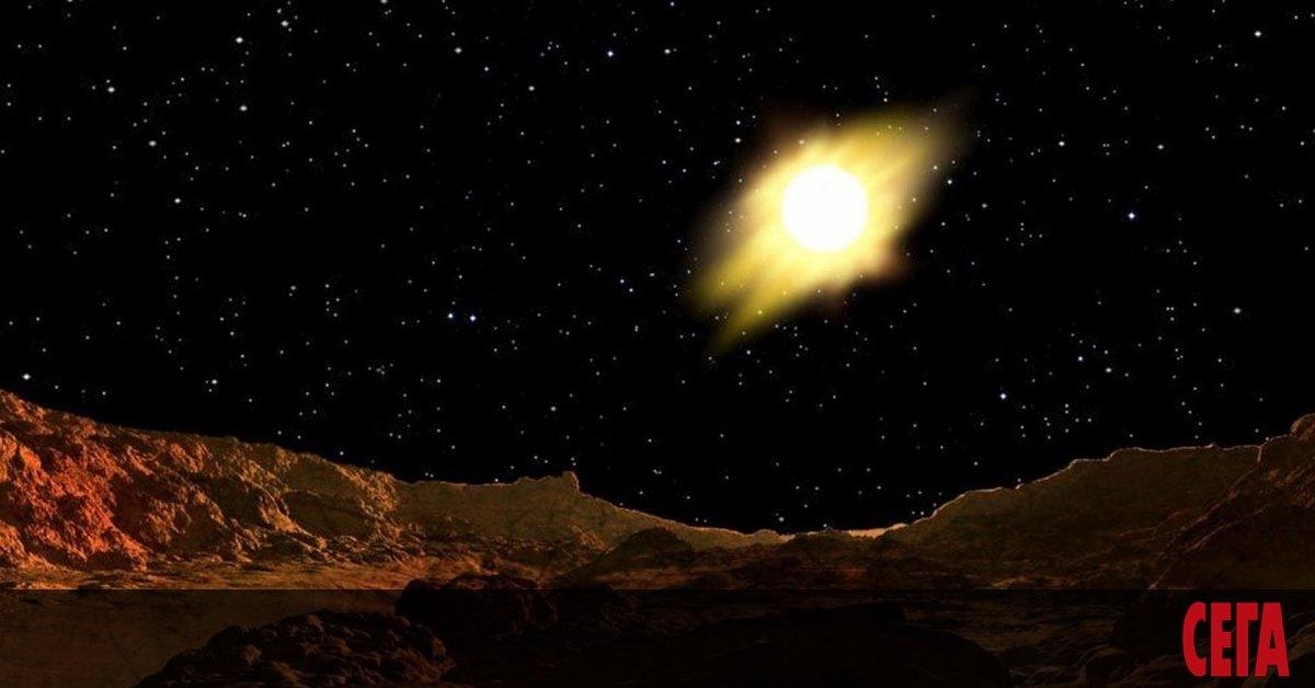 Нашата Слънчева система е едно прекрасно място. Независимо дали става