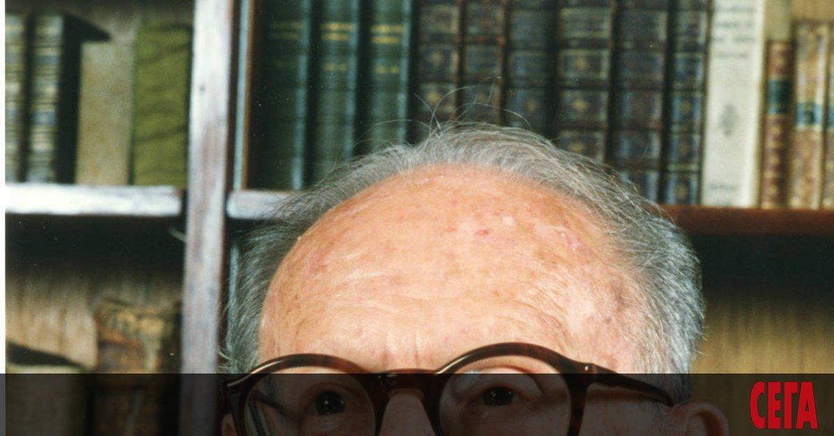 Един от най-значимите математици на ХХ век Андре Вейл е