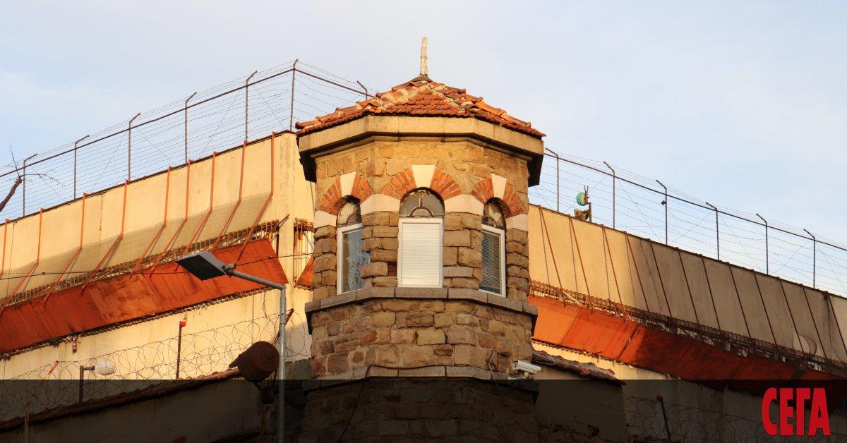 Почти 1/4 от всички задържани под стража в България са