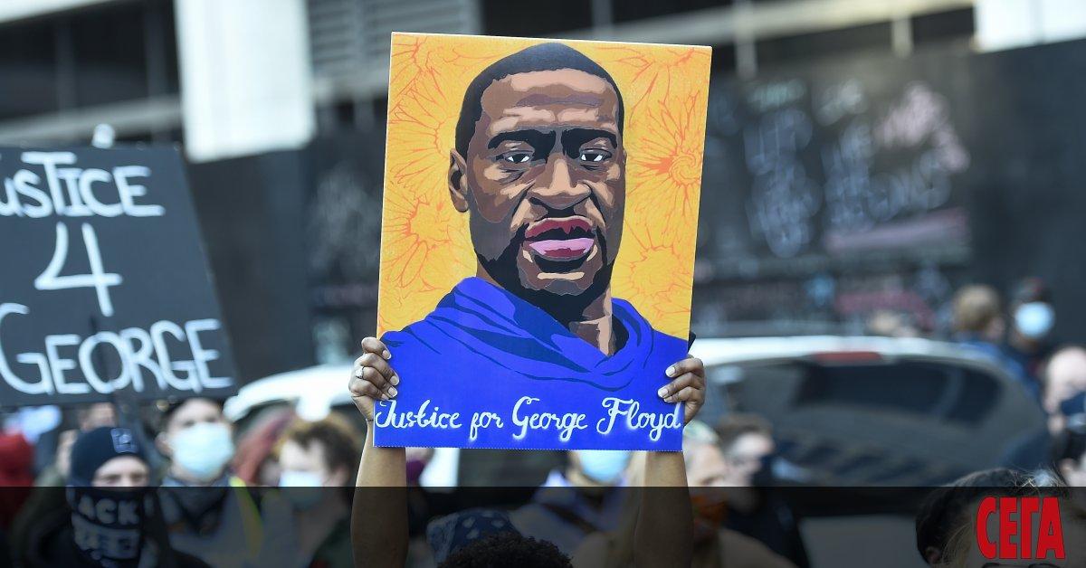 Размирици отново обхвахана Минеаполис, след като чернокож младеж бе застрелян