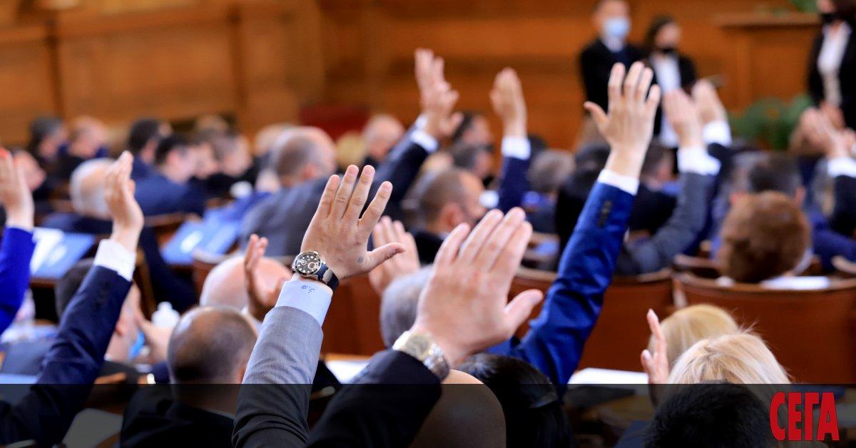 Политическото напрежение между бившите управляващи от ГЕРБ и опонентите му