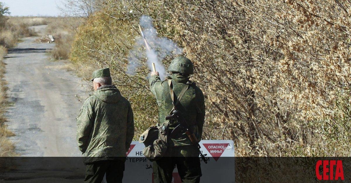 САЩ и Русия продължават да се замерват със заплахи или