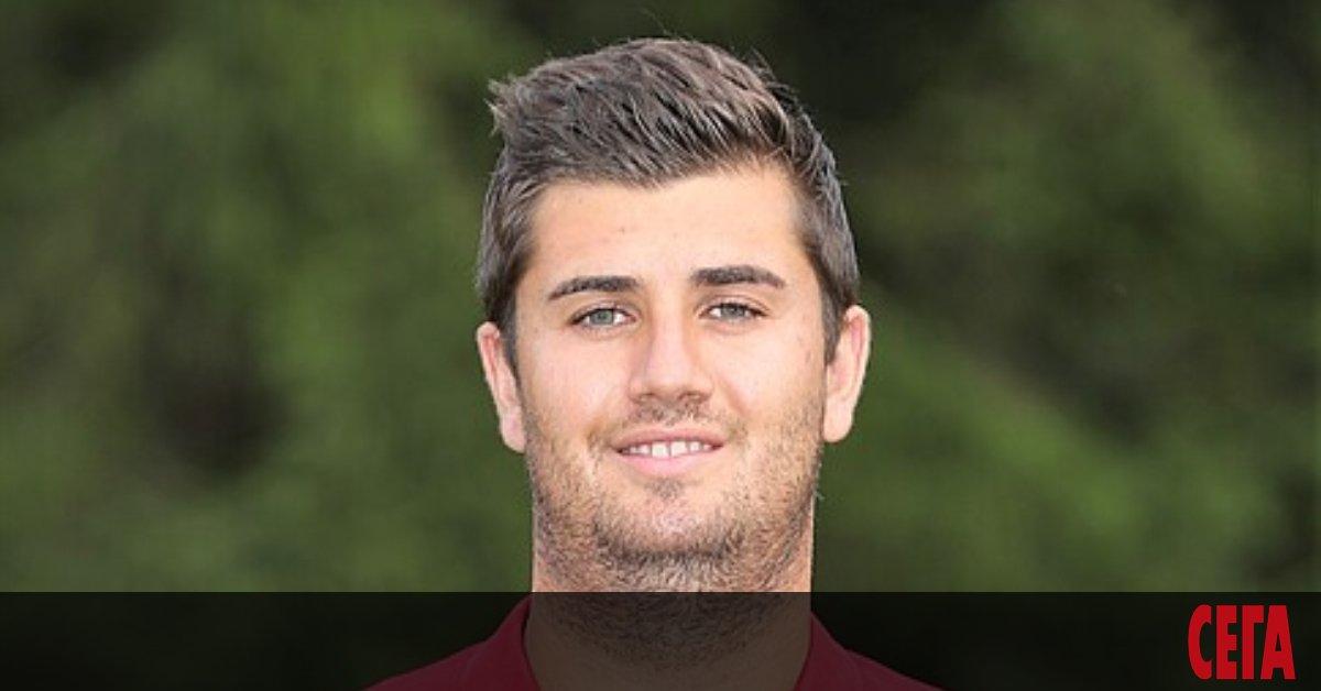 Българският специалист Петър Гайдаров (29 г.) ще бъде новият треньор