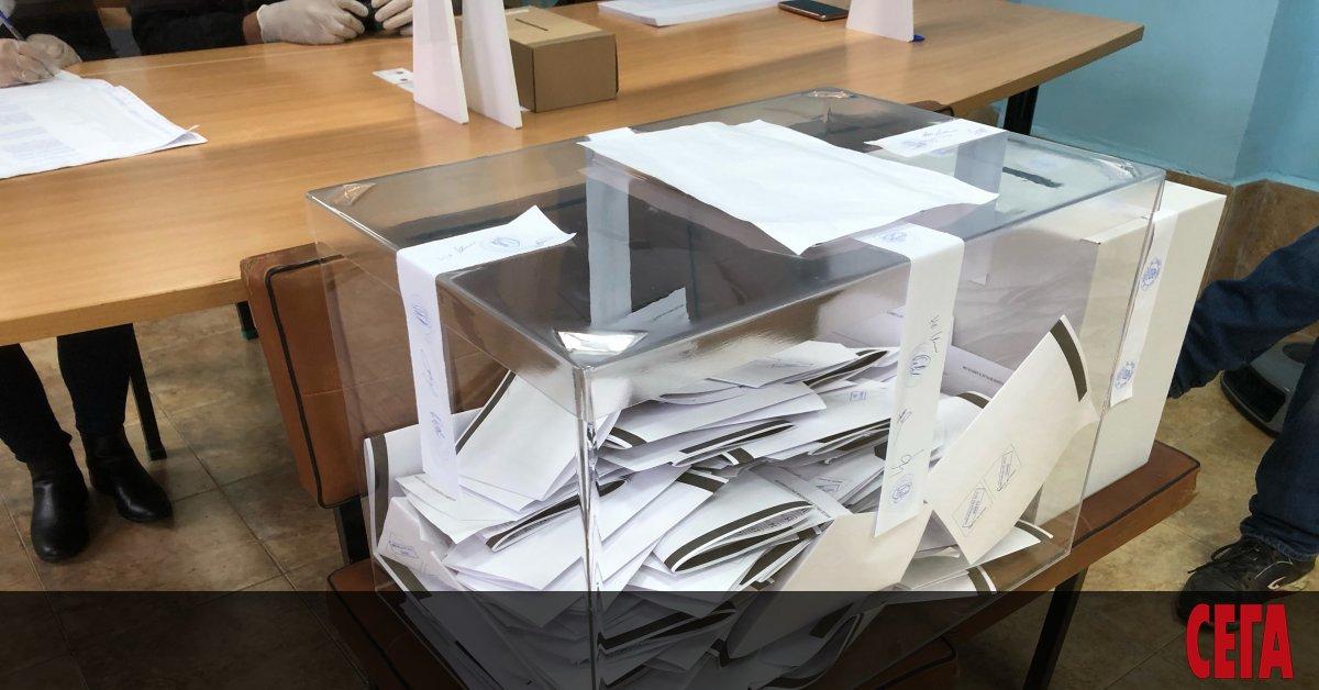 Сред изненадите от гласуването в чужбина на изборите на 11