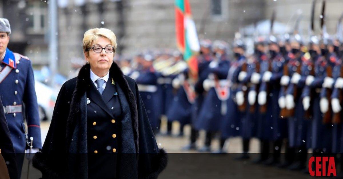Българите трябва да мислят за България,а не да изпълняват нечии