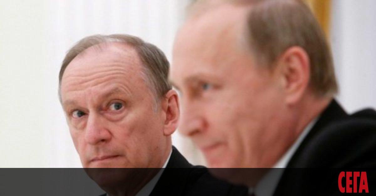 Русия има основания да смята, че биологични оръжия се разработват
