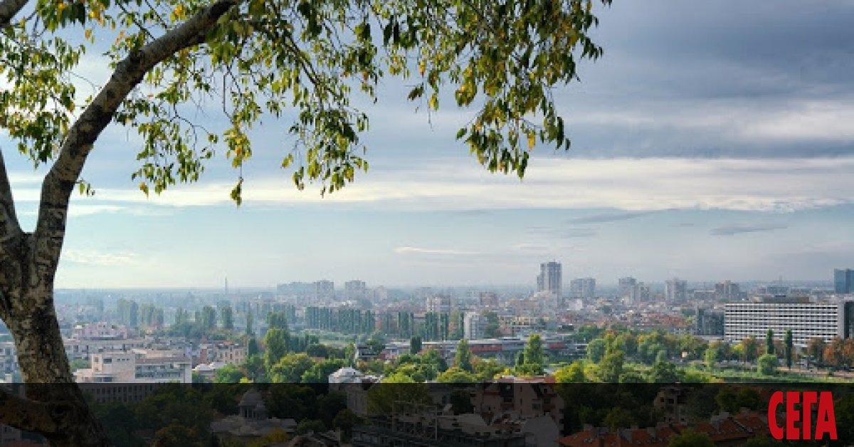 Противно на очакванията, не столицата, а Пловдив се оказва градът