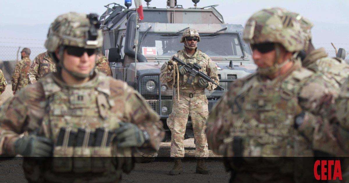 САЩ вероятно ще разположат изтегленитеот Афганистан войски в Узбекистан и
