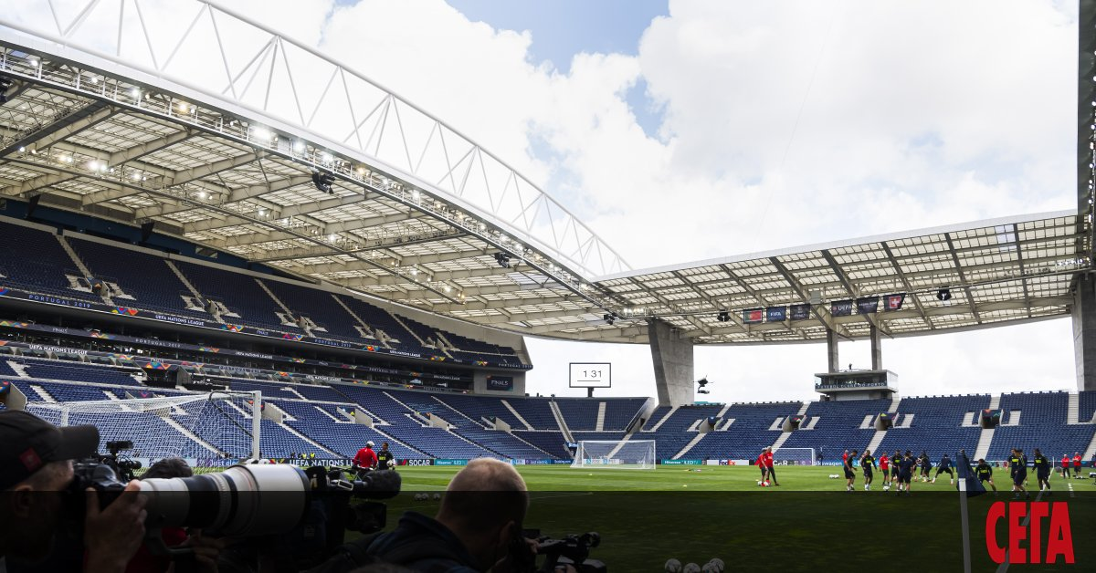 УЕФА отне домакинството на Истанбул на финалния мач в Шампионската