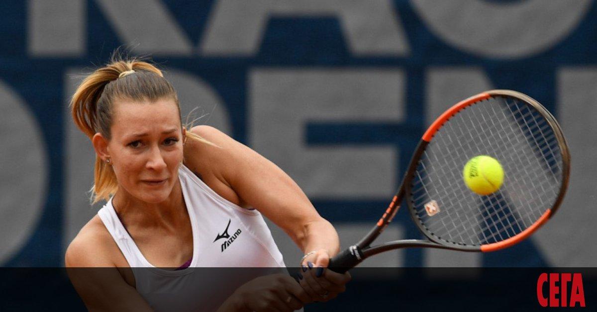 Френската полиция арестува руската тенисистка Яна Сизикова по подозрение за