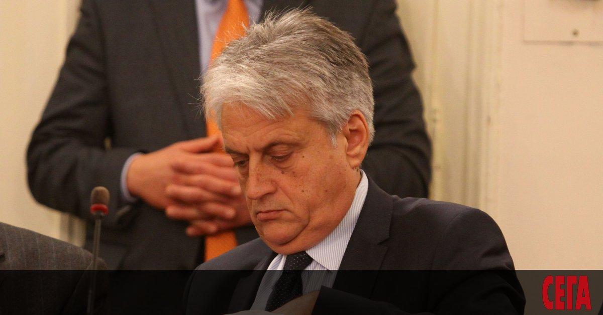 Бойко Рашков обеща проверки на всички скандали около Бойко Борисов