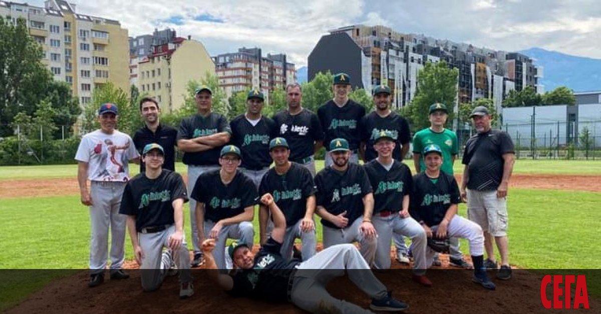 Най-дългата победна серия в историята на българския бейзбол намери своя