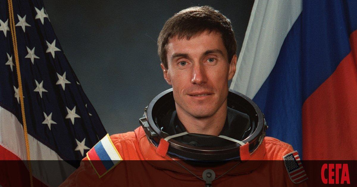 Сергей Крикальов беше единственият космонавт във висшето ръководство на Роскосмос.Но