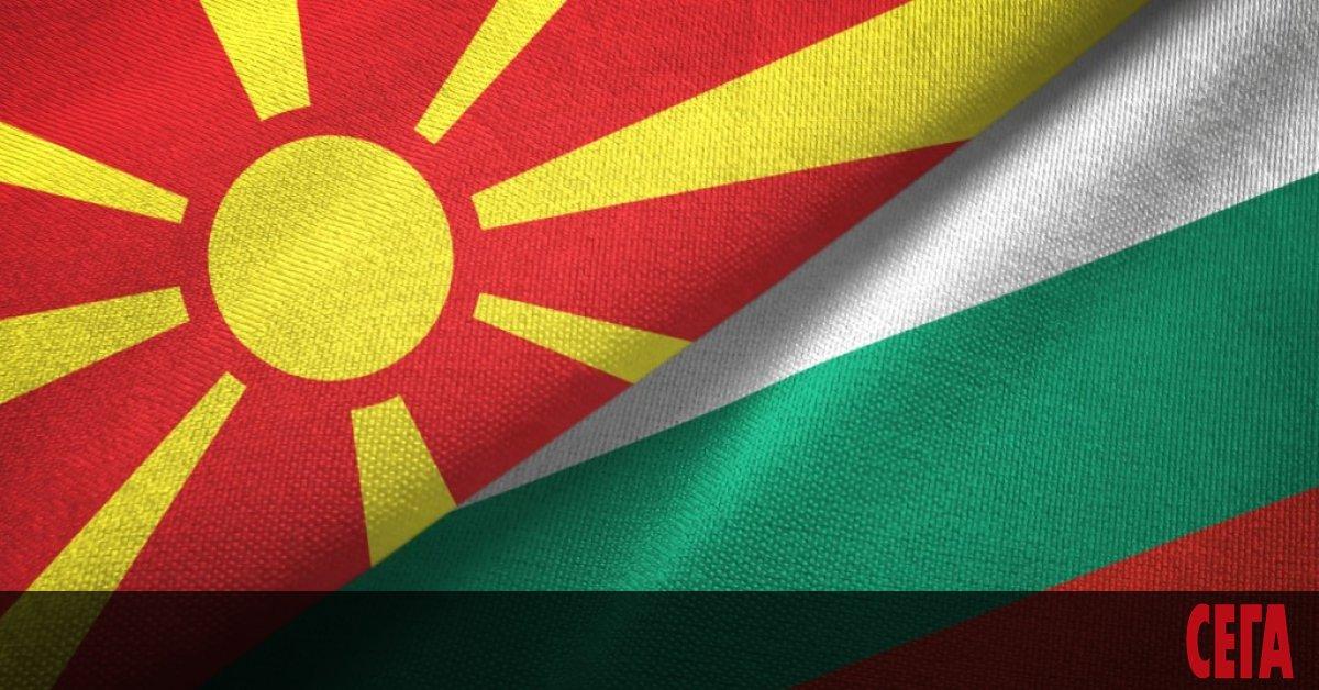 Пътят на Република Северна Македония към ЕС минава през София,