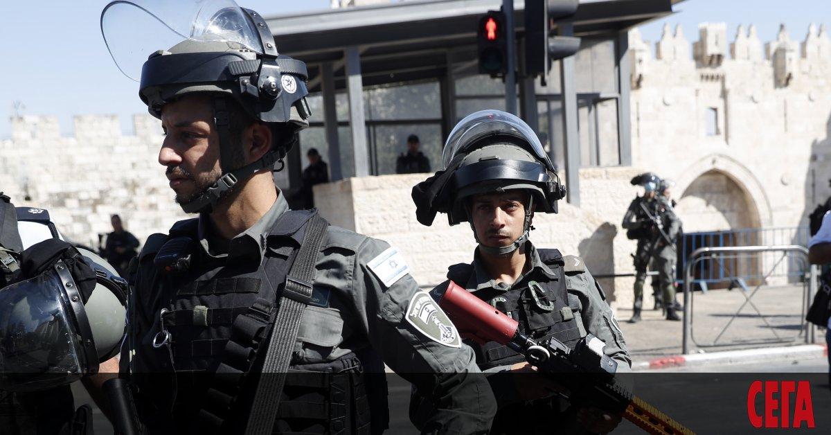 Израел нанесе нови въздушни удари по ивицата Газа за първи