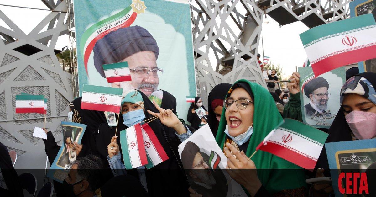Иран се ядоса нанамесатана САЩ във вътрешните работи на страната,