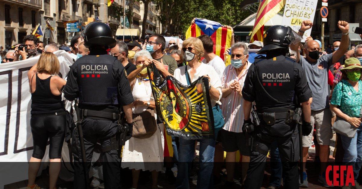 Испанският премиер Педро Санчес потвърди плановете за помилване на каталунски