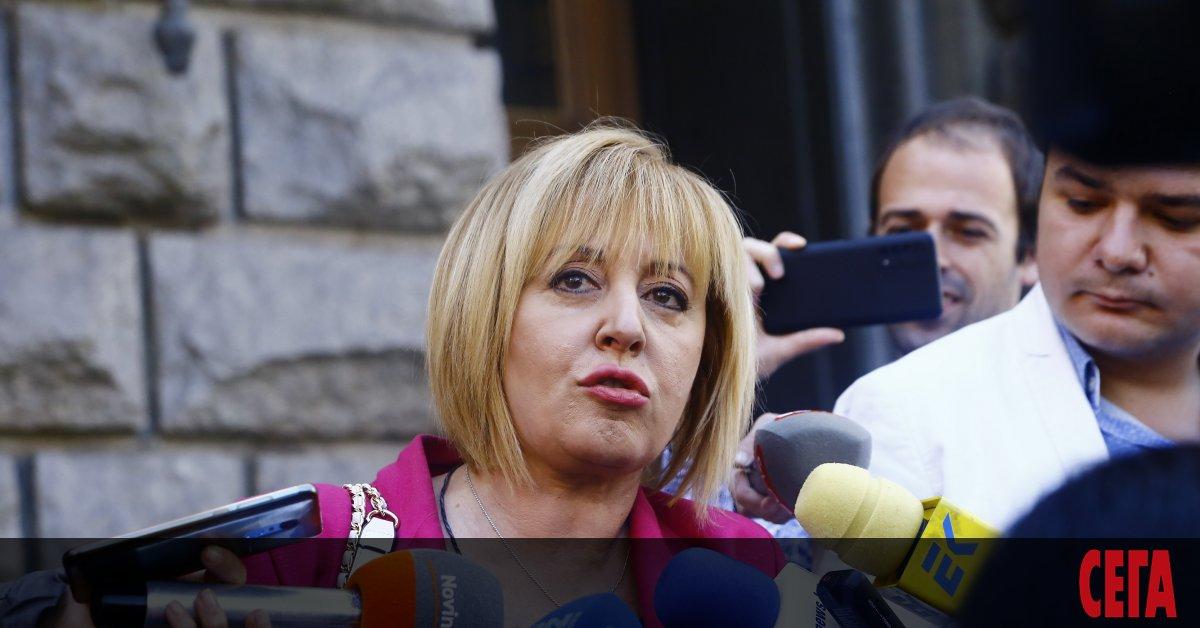 Ако денят си личи по заранта, парламентарната ревизия на ГЕРБ