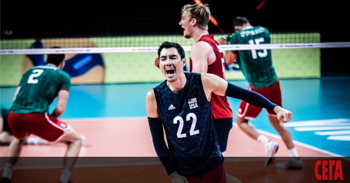 Трагичното представяне на България в тазгодишното издание на волейболната Лига