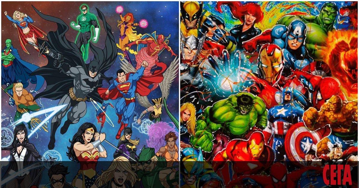 Американският режисьор Джеймс Гън предложи на ръководствата на Marvel и