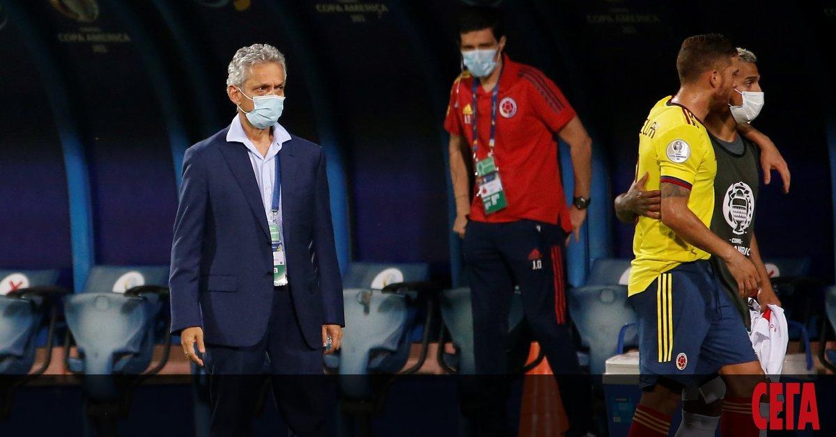 Срамен скандал измести фокуса на вниманието на южноамериканското първенство по