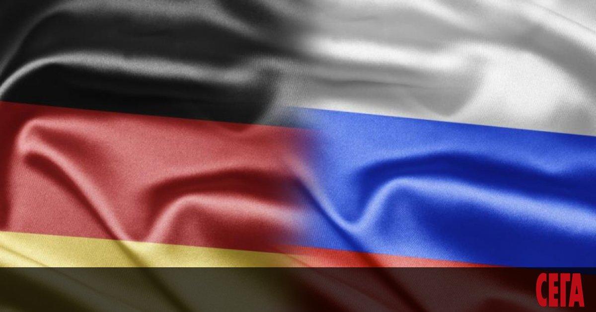 Германската полиция арестува руски учен, работещ в немски университет, като