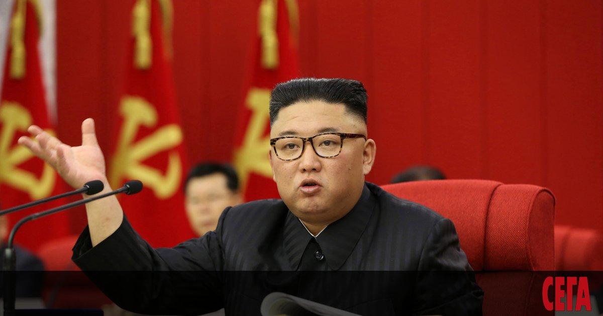 Северна Корея е изправена пред нова реална опасност от масов